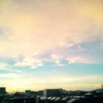 曇のなかでダンス♪ | ShortNote