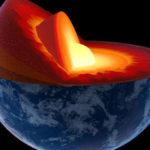地球のマントルに未知の層あり