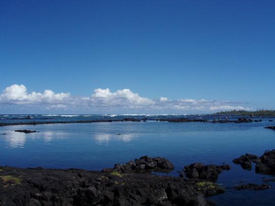 古代ハワイアンの記憶から潜在意識へ (1)